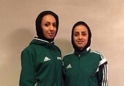 دو داور زن ایرانی کاندیدای قضاوت در جام جهانی شدند