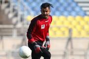 حامد لک بهترین دروازهبانهای لیگ قهرمانان آسیا ۲۰۲۰/عکس