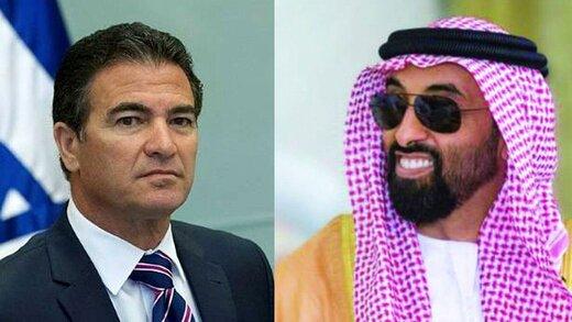 امارات اولین سیلی امنیتی را از اسرائیل دریافت کرد