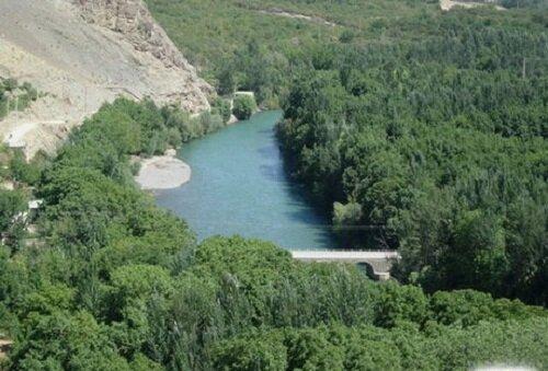 نمایندگی حفاظت محیط زیست شهرستان سامان در چهارمحال و بختیاری افتتاح شد