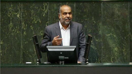 انتقاد صریح یک نماینده خطاب به قالیباف: به رهبرانقلاب بگویید از مجلس جز یک ساختمان با ۲۹۰ آدم باقی نمانده است