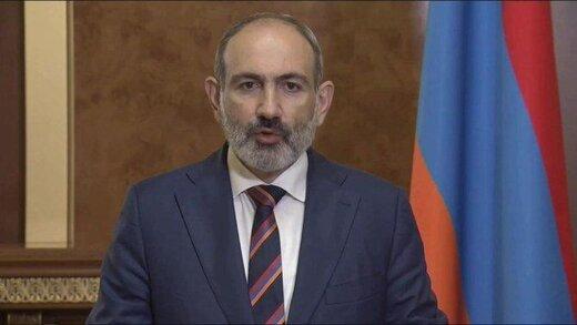 پاشینیان: روسیه در صورت حمله باکو، از ایروان حمایت میکند