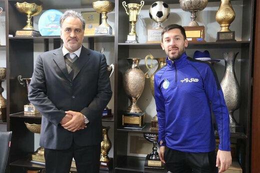 واکنش باشگاه استقلال به حواشی تمدید قرارداد میلیچ