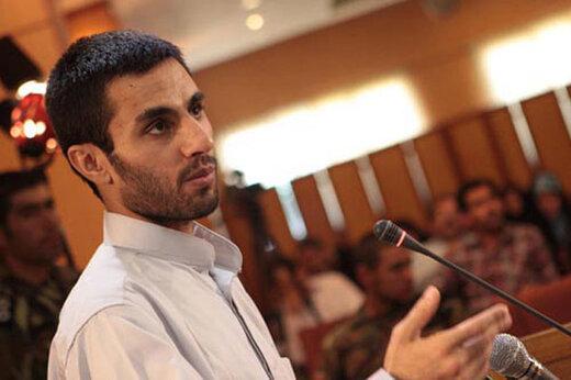 ببینید   برای اولین بار؛ عبدالمالک ریگی از چگونگی دستگیریاش گفت