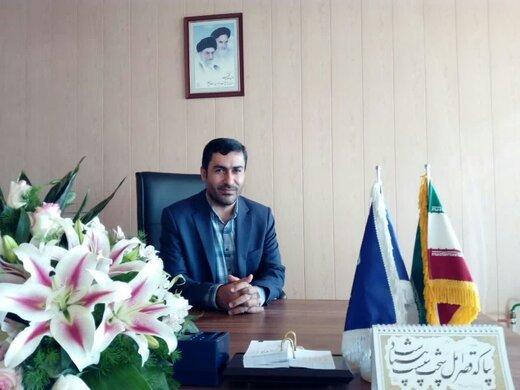 سرپرست اداره کل دامپزشکی استان چهارمحال و بختیاری منصوب شد