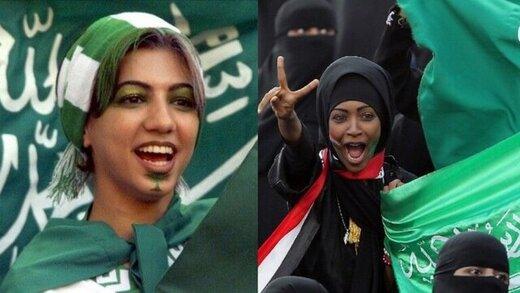 آغاز اولین لیگ فوتبال زنان در عربستان