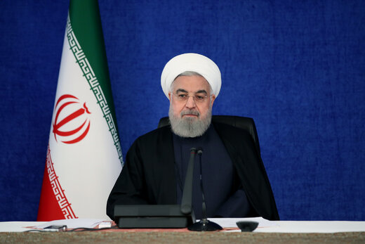 President Rouhani: 9 big transport projects to open until mid-summer