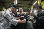 این اسلحههای ایرانی، قاتلانی در سطحی جهانی هستند /کدام اسلحههای انفرادی ایرانی صادر می شوند؟ +تصاویر
