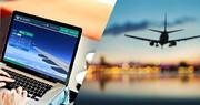 فعالیت دفاتر فروش بلیت هواپیما در آذرماه