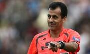 واکنش مسعود مرادی به گل جنجالی لیگ برتر