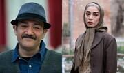 مهران غفوریان و یک نقش جدی دیگر در سینما
