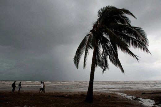 هشدار هواشناسی؛ باد شدید در راه این ۲۱ استان