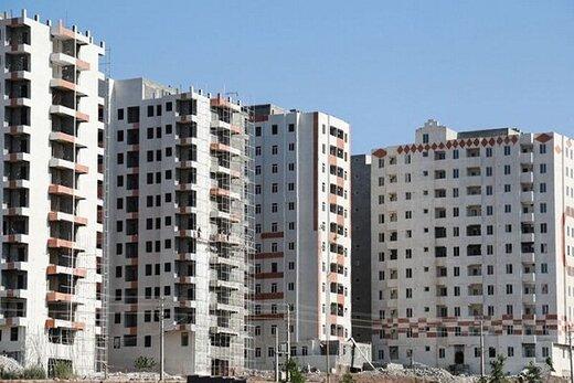 فاصله ۵۰۰درصدی قیمت ساخت مسکن با فروش