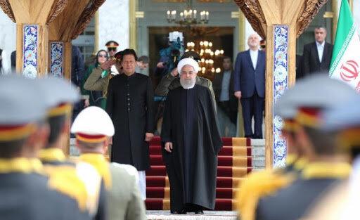 راه صلح از ایران میگذرد...