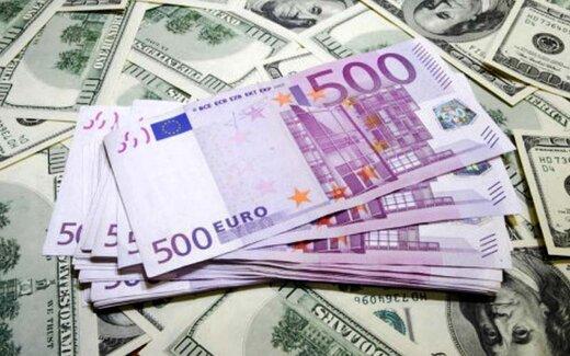 گام های اروپا برای کاهش وابستگی به دلار/ اروپا به دنبال تقویت موقعیت یورو