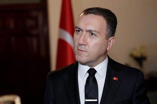عراق ترکیه را متهم کرد؛ آنکارا پاسخ داد