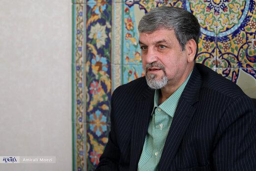 ظریف هنوز قدمی برای انتخابات برنداشته فحش می شنود/غرضی گفت من 4 سال فقط به نانوایی رفتم، چطور ردصلاحیت شدم