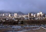از ابتدای سال چند درصد روزهای تهران هوا آلوده بود؟