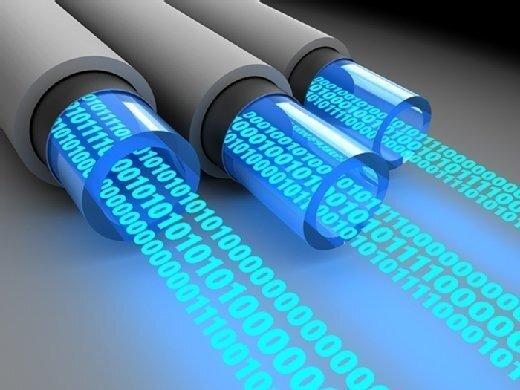 ۶۲ درصد از ظرفیت پهنای باند ورودی استان آذربایجانغربی استفاده میشود