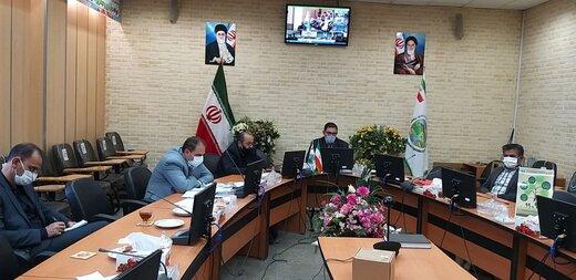 مرادی حقیقی اعلام کرد،پیشرفت ۳۵ درصدی طرح های ابخیزداری و آبخوانداری در استان سمنان