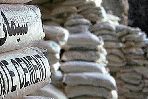 مشکل بازار سیمان، کمبود نیست؛ هزینه حمل است/گاز ۴۵کارخانه قطع شد
