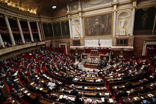 ببینید   تصویب قانون جنجالی امنیت جامع در مجلس فرانسه