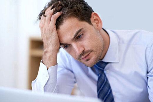 ببینید | استرس چه بلایی سر بدن انسان میآورد؟