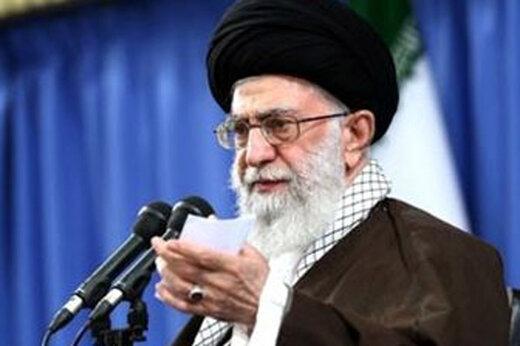 ببینید |  رهبر انقلاب: متهم کردن بسیج به تندروی و افراط تکمیل پروژه نفوذ دشمن است