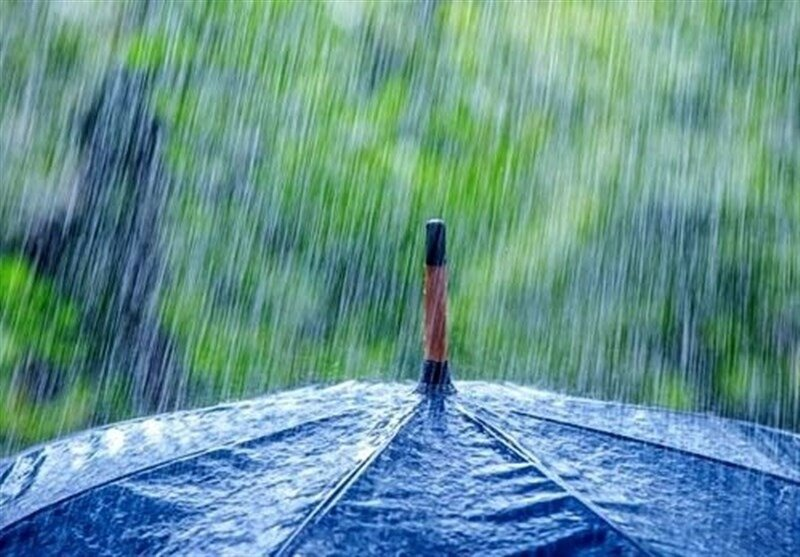 ادامه بارش باران در آذربایجانغربی تا پایان هفته