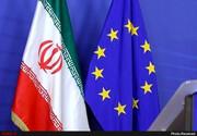 بیانیه اتحادیه اروپا در پی ترور شهید فخریزاده:همه طرفها خونسردی خود را حفظ کنند