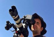 واکنش فیلمبردار ایرانی به دریافت جایزهای بینالمللی