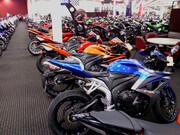آخرین قیمت ها در بازار موتورسیکلت/جدول