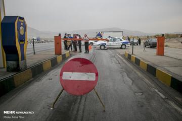 پلیس راهور مازندران: محدودیت تردد برای روز انتخابات ابلاغ نشده است