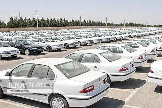 خودروهای زیر ۲۵۰ میلیون تومان/ سمند الایکس 5 ساله چند؟