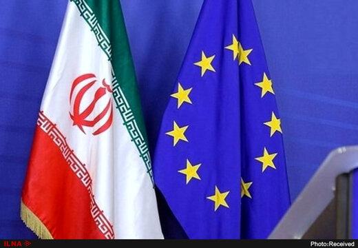 بیانیه شورای روابط خارجی اروپایی درباره بازگشت دولت بایدن به برجام