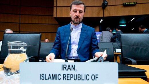 غریبآبادی:ایران با سانتریفیوژهای جدید واردمرحله تازهای از غنیسازی شد