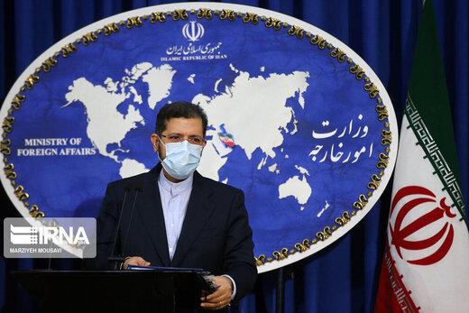 خطیبزاده خطاب به رسانه ترکیه:از ساختن شایعات دست بردارید علیاف دوست ایران است/پاسخ ایران کوبنده خواهد بود/شهادت سربازان ایران در سوریه صحت ندارد