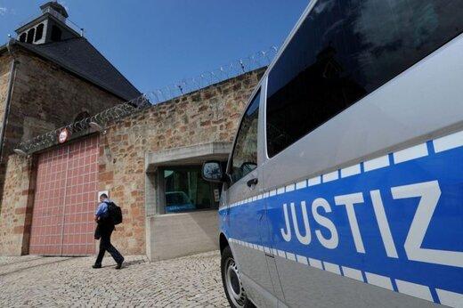 آدمخواری در قلب اروپا