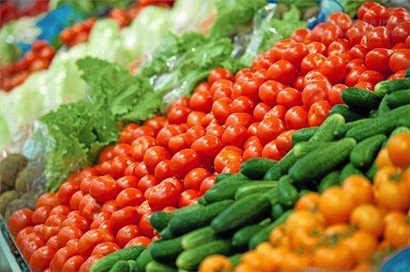 جالیزیهای گران/خیار ارگانیک ۲۵هزار تومان