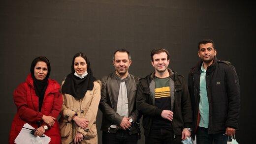 پاسخ سازندگان یک مسابقه تلویزیونی به شایعه کپی بودن برنامه