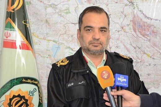 حمله به ماموران انتظامی زاهدان با سلاح سرد؛ متهمان بازداشت شدند