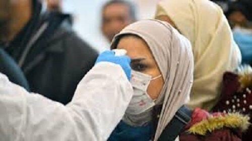 """طرح """"بسیج؛ سنگر سلامت"""" بیماران کرونایی محلات مشهد را شناسایی میکند"""