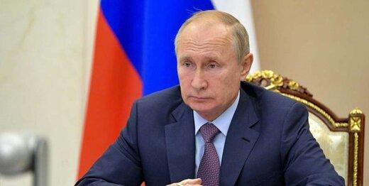 ارزیابی پوتین از آینده روابط روسیه و آمریکا در دوره بایدن