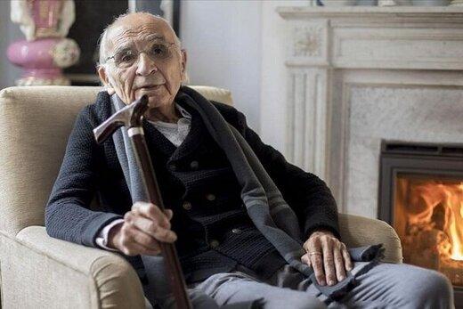 فرانسیسکو برینس،  برنده جایزه سروانتس ۲۰۲۰ شد