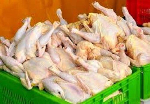 کاهش ١٥ هزار تومانیقیمت مرغ