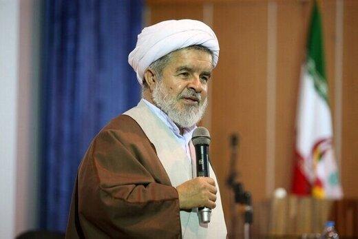 تسلیت سیدمحمد خاتمی در پی درگذشت محمد حسن راستگو