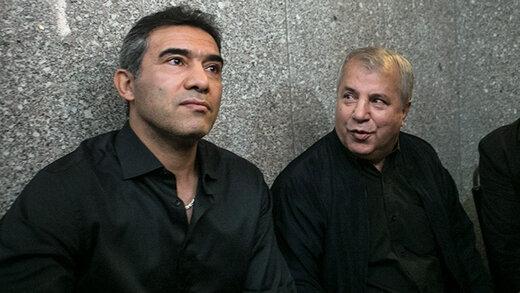 علی پروین و ماجرای خفت کردن بازیکنان!