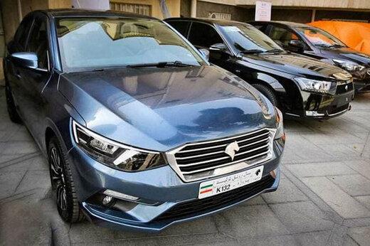 مدیر عامل ایران خودرو خبر داد:تارا خودروی ۵ ستارهایرانی