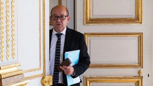 فرانسه: با اظهارات بایدن درباره ترامپ موافقیم