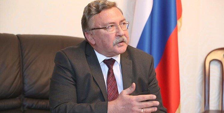 روسیه: بازیابی کامل برجام باید شامل برداشته شدن تحریمهای ایران باشد